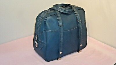 Vintage Dionite Carry on Bag   Extendable Straps Handles
