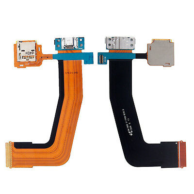 For Samsung Galaxy Tab S 10.5 SM-T800 USB Charger Dock Charging Port Flex Cable