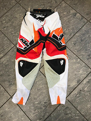 KTM Flux Pants 13 XL/36 Artnr.3PW132225 UVP: 208,55€