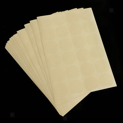 30 set Paper Label 32mm Coding Dot Sticker Round Sticky Adhesive Spot Circle