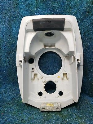 Volvo Penta 290 C D Transom Shield 854620 24mm Pins Round Cylinders Trim Plate