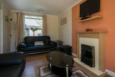 13th July Nr St Ives Cornwall 3 Bed 2 Bath Holiday Home Gold* Cottage Sleeps 8