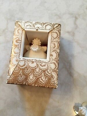 """m furlong app  2-1/2"""" angels w Flowe  (New in Box - exc.cond)  free ship"""