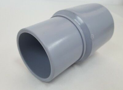 2in Vacuum Hose Cuff fits 2in Hose and 2in Tool BlueLine and Prochem Truck Wand