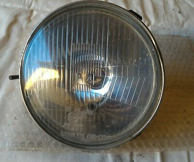 HONDA CB900F Bol D'or fanale anteriore head light glass reflector
