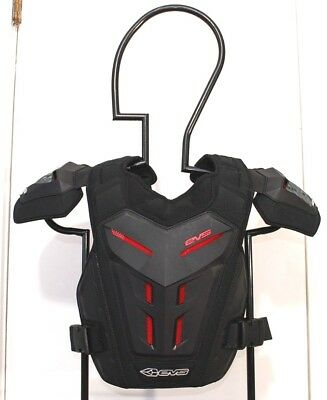 EVS REVO 5 Chest/back protector motorcycle motocross armor YOUTH