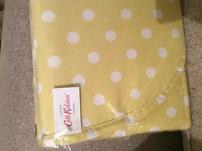 CATH KIDSTON button spot Ironing Board Cover NEW with Tag 135 x 51cm was