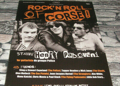 Rock'n'roll. Of Corse! + Festival Punk Mont De Marsan 1977 / Edition 2 Dvd Neuf