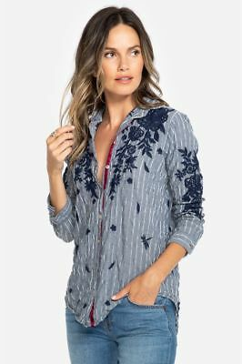 Johnny Was Miloqui Relaxed Shirt!!! NWT!!!!