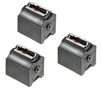 Ruger Magazine 90451 (BX1) 10/22 .22LR Value 3 pack