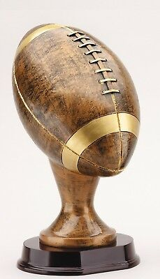"Fantasy Football  13"" Trophy Award. Free engraving."