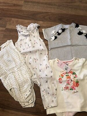 Girl's *~*COUNTRY ROAD*~*Suit SEED Top  TED BAKER  Size 1