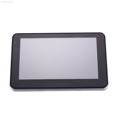 1A94 Car Truck Navigation GPS 5 Inch Touch Screen Speed Cam Dectation 8G EU Maps