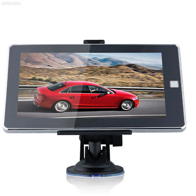8141 7Inch Game Player GPS Navigator 8GB Automobile Auto Navigator Audio 800MHZ
