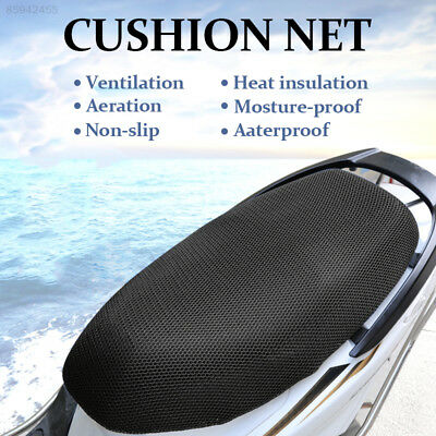 C78E Seats Pads Seat Cover 3D Heatproof Seat Cushion Sun Protection Accessories