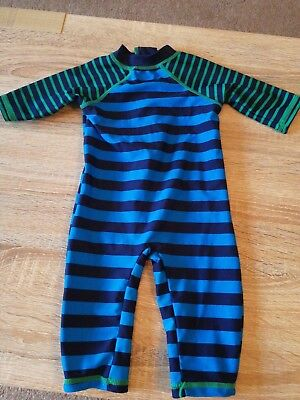 Baby boy * swimming outfit * 3-6 months* VGC