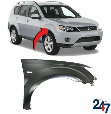 New Mitsubishi Outlander 2007 - 2009 Front Wing Fender Right O/S 5220C672