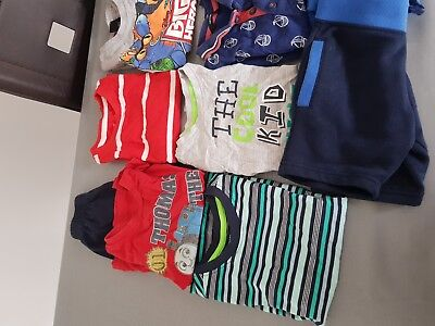 Kids Joblot Of Clothes