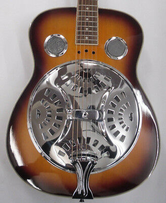 Stagg Resonator acoustic guitar
