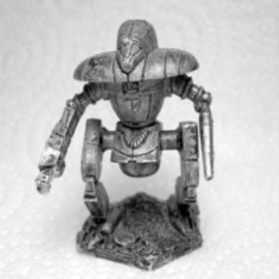 Iron Wind Battletech Daimyo Mech (3055) Pack MINT