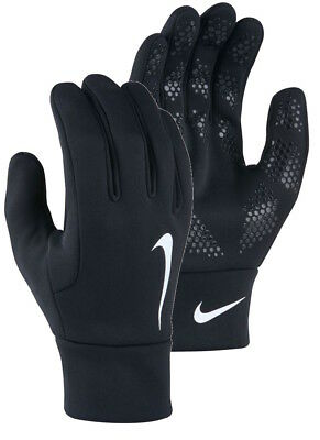 Nike Hyperwarm Field Player Running Gloves Laufhandschuhe Handschuhe Herren