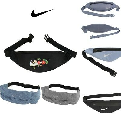 Nike Training WaistPack Fanny Waist Pouch Sports Cross Bag Travel Hiker