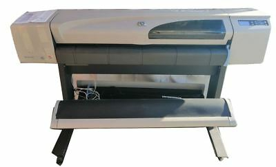 "HP C7770C Designjet 500ps Plotter 42"" (D05-6D0-17E)"