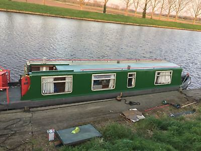 For Sale Project Emma Jane 1975 38Ft