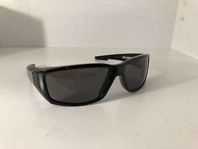 b9a6d0c9a988c SPY MEN S POLARIZED Dega 673368423864 Black Rectangle Sunglasses ...