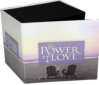 Time Life - The Power Of Love Boxed Set - 9 Cd - 2010 Release - Various Artists
