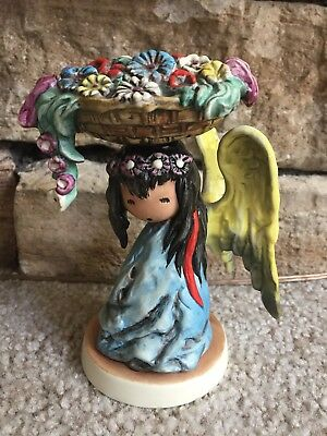 DeGrazia Goebel Littlest Angel Limited Edition of 1994 Figurine #10 345 12