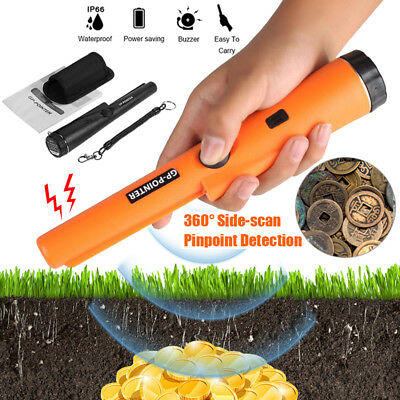 Metal Detector GP-POINTER Automatic Pinpointer Probe Gold Treasure Hunting Tools