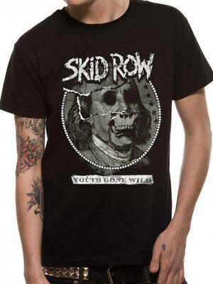 Skid Row - Youth Gone Wild - T - Shirt - M