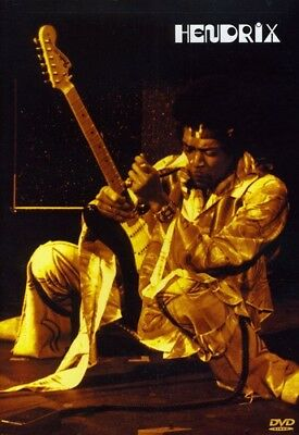 Jimi Hendrix: Band of Gypsies - Live at the Fillmore (DVD Used Very Good)