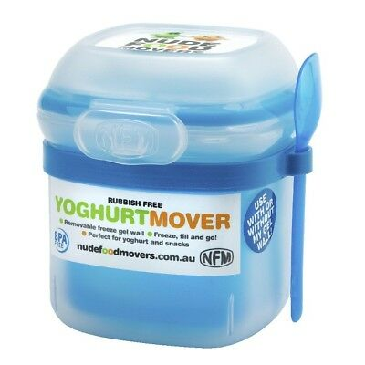 Smash Yoghurt Mover Blue 25585