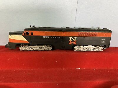 American Flyer Alco  PA 1 New Haven 21561