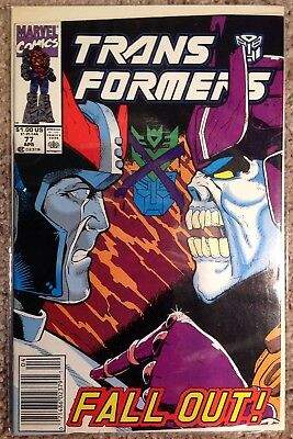 The Transformers #77 (Marvel)