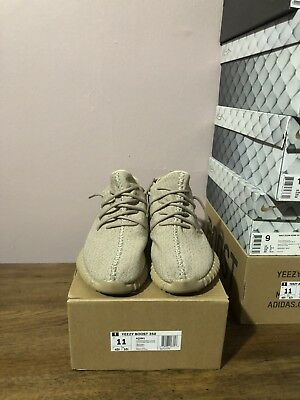 cf3970eb8d24 Adidas Yeezy Boost 350 OXFORD TAN Men s Size 11 (100% Authentic)
