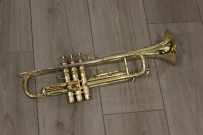 Rare 1967 Selmer Paris K Modified Trumpet
