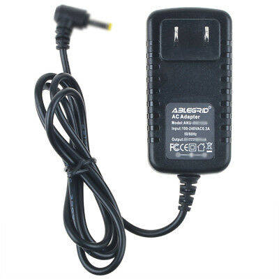 AC/DC Adapter For Omron ReliOn HEM-780REL Reli On Automatic Blood Pressure BP