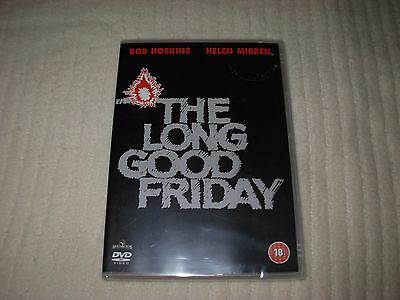 The Long Good Friday Dvd