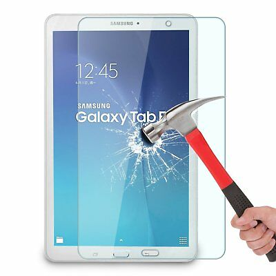 """9.6-10.5"""" Tempered Glass Screen Protector Guard Film For Samsung Galaxy Tablet"""