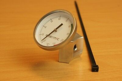 Thermometer for La Pavoni Europiccola