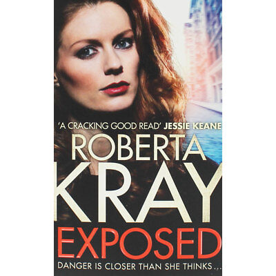 Exposed by Roberta Kray (Paperback), Fiction Books, Brand New