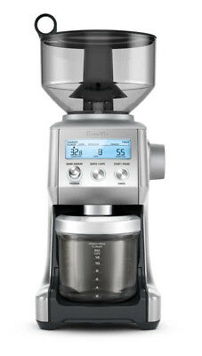 Breville - BCG820BSS - the Smart Grinder Pro