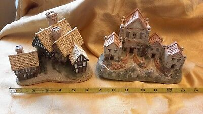 David Winter the Stratford and Alms houses