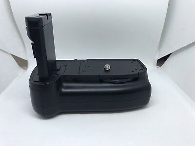 Battery Grip Holder for Nikon D3200 D3100 D5200 D5300 DSLR Camera