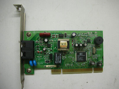 CONEXANT HSF HSFI V 92 56K PCI MODEM DRIVERS WINDOWS 7 (2019)