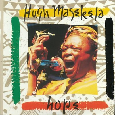 Hugh Masekela - Hope - 33Rpm - 200Grm Vinyl - Analogue Productions