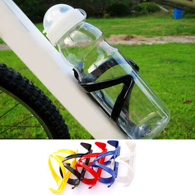 Bicycle Mountain Road Bike Water Bottle Holder Cages Rack Mount Wholesal Uo